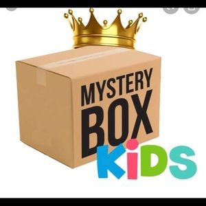 Other - 🎉Host Pick🎊 🆕NWT KIDS Mystery Box🎁 25 dollars